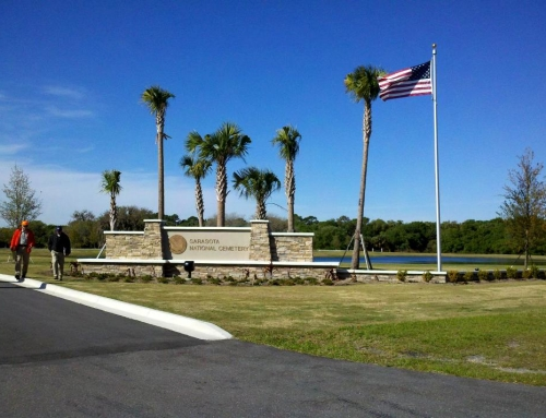 Sarasota VA National Cemetery