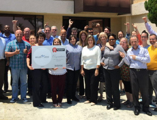 Miller Legg named one of the Top 25 Workplaces by the Sun Sentinel